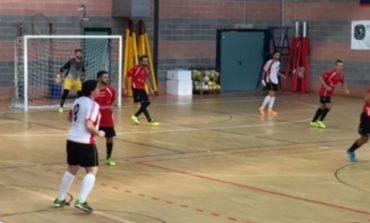Calcio a 5, riprende il campionato C2: vittoria per il San Mariano