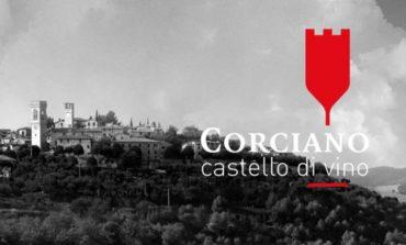 Ultimo giorno di Corciano Castello di vino: tra gli ospiti Fabrizio Ravanelli e il jazzista Cristiano Arcelli