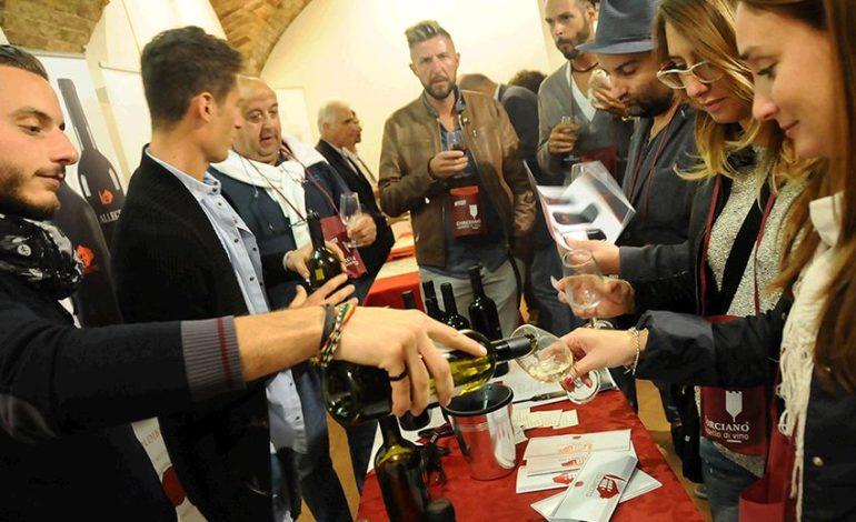 castello di vino corciano-centro eventiecultura