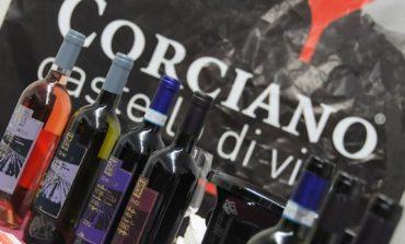 Al via Corciano Castello di vino: ecco il programma della prima serata