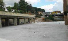 Ellera 2000: i lavori proseguono al pari della messa in sicurezza esterna del Teatro Girasole