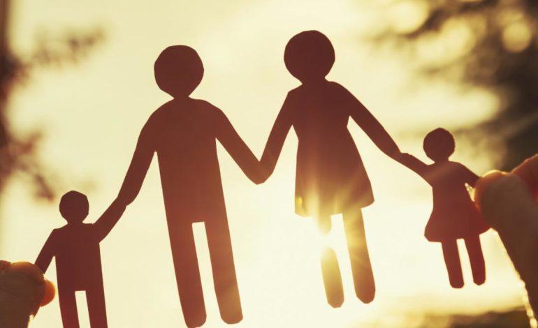 Il 3 novembre parte il progetto 'Insieme ai genitori'