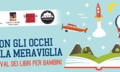 Alla Biblioteca Rodari il primo Festival del Libro per Bambini