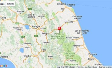 La terra trema ancora, terremoto da 5.4 avvertito in Centro Italia