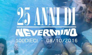 25 anni di Nevermind, le band umbre omaggiano i Nirvana