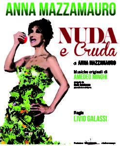 Teatro a Corciano: Anna Mazzamauro apre la nuova Stagione di Prosa 7
