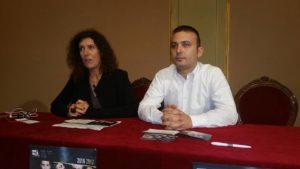 Teatro a Corciano: Anna Mazzamauro apre la nuova Stagione di Prosa 2