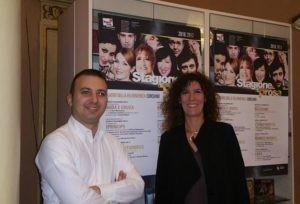 Teatro a Corciano: Anna Mazzamauro apre la nuova Stagione di Prosa 6