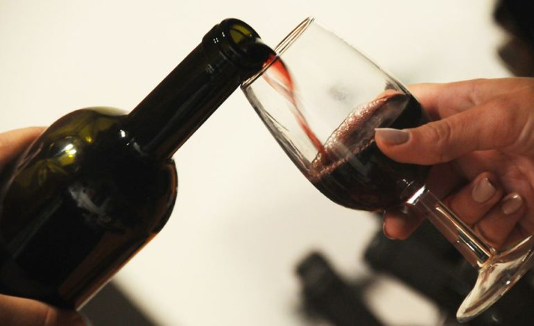 cantine castello di vino cibo degustazioni dj set enologia musica sommelier trasimeno vino corciano-centro