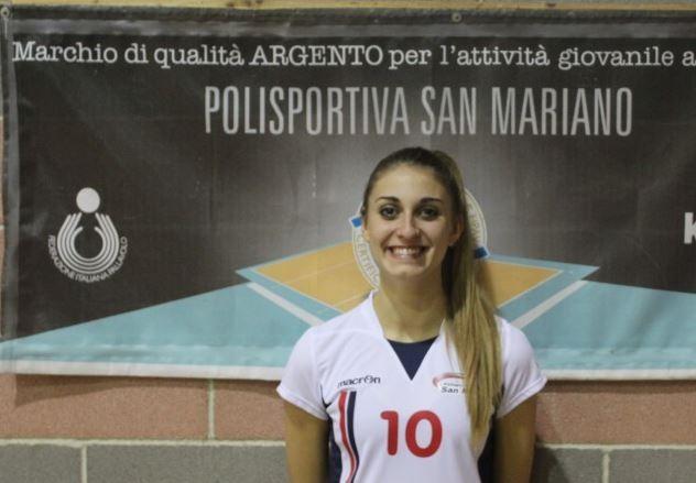 Volley Serie C: la Graficonsul San Mariano espugna Foligno e vola in vetta