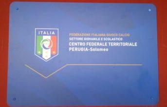 Calcio, FIGC: centri federali a regime, a febbraio uno per regione