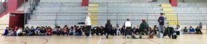 bonfigli campione cecilioni judo olimpiadi paralimpico scuola tiro con l'arco corciano-centro ellera-chiugiana san-mariano sport
