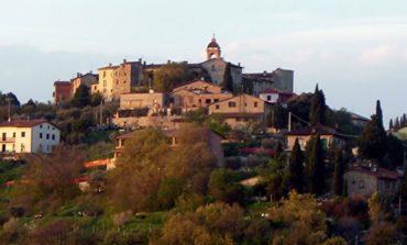 """Apposto il vincolo paesaggistico alla collina boscata """"Il Monte"""" di San Mariano"""