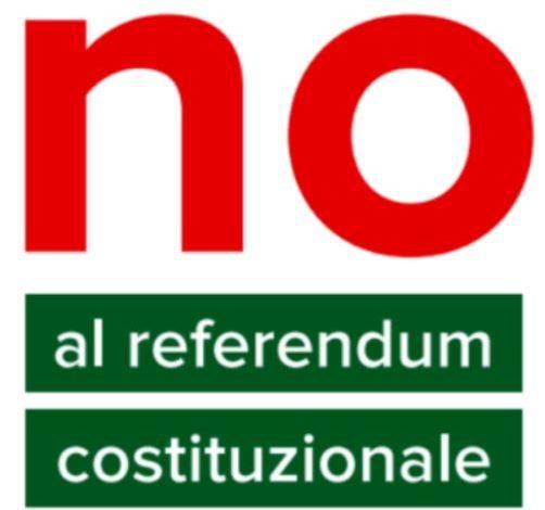 L'appello per il No degli amministratori locali: Fabrizio Brunelli e Mario Taborchi tra i firmatari a Corciano