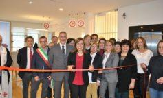 UniCredit inaugura tre nuove filiali, una è quella di Ellera