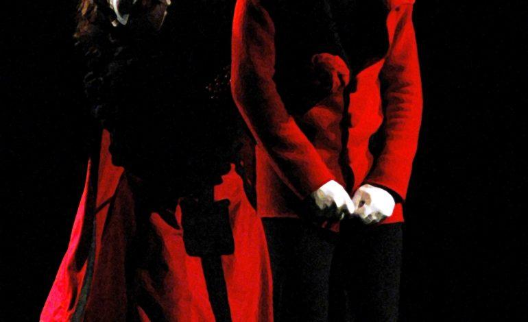 """Al Teatro della Filarmonica arriva """"Un Principe"""""""