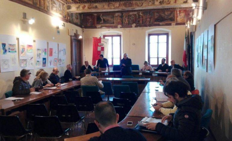 Terremoto: l'assessore Bartolini a Corciano fa il punto sull'accoglienza