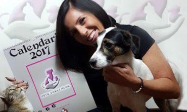 Alla Rodari la presentazione del Calendario 2017 dell'Associazione Pets' Sweet Home Perugia