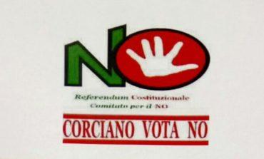 """Referendum Costituzione: i prossimi appuntamento del comitato """"Corciano Vota NO"""""""