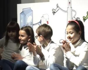 associazione beneficenza circolo didattico l'abbraccio lamp il lampione ragazzi scuola uno in più corciano-centro ellera-chiugiana eventiecultura