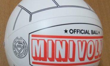 La Pallavolo approda a Mantignana: aperte le lezioni di mini-volley