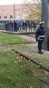 A Corciano commemorato il tredicesimo anniversario della strage di Nassirya 5