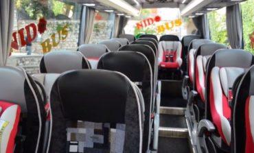 """Infanzia: ecco il nuovo """"Nido Bus"""" attrezzato per trasportare i bambini fino all'età di tre anni"""
