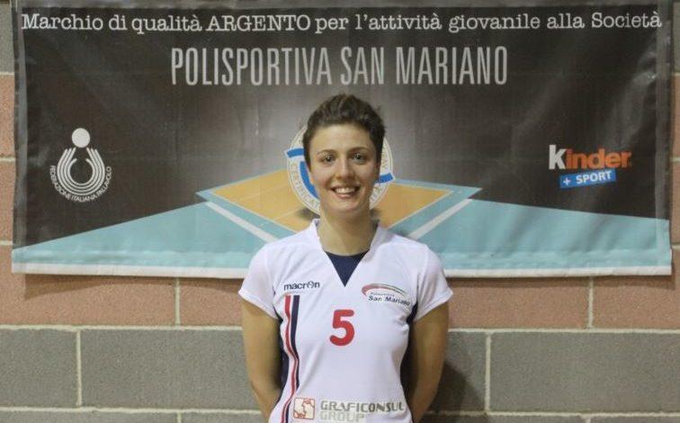 graficonsul pallavolo partita School Volley Bastia volley san-mariano sport