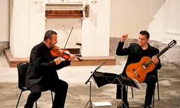 Il tango di Buenos Aires e Montevideo alla Biblioteca Rodari con SatorDuo