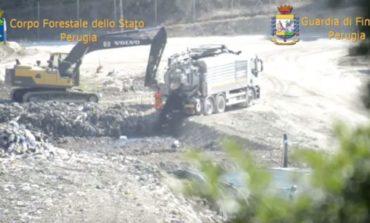 Inquinamento ambientale: sequestrata la discarica di Borgogiglione e arrestato il direttore tecnico della Gesenu