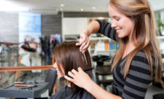 Affittasi 'poltrona' dal parrucchiere