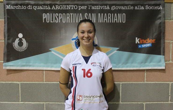 Volley femminile: la Graficonsul San Mariano conquista Castiglione del Lago e cala il poker