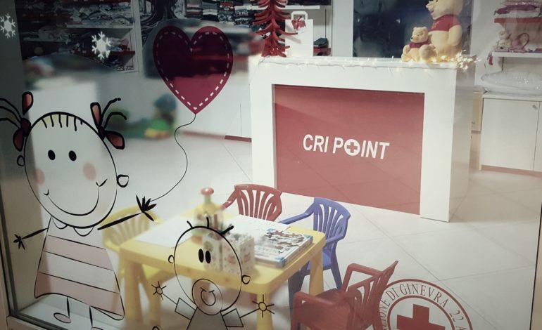 Un Natale solidale al Charity Shop di Croce Rossa