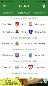Calcio a 5 regionale: San Mariano gioca senza tregua fino alla fine ma finisce in pareggio 1