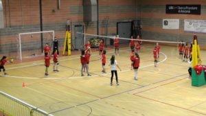 graficonsul natale pallavolo polisportiva volley san-mariano sport