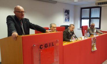 """Rifiuti, assemblea della Fp Cgil Umbria con lavoratori e istituzioni: """"Serve gestore unico e pubblico"""""""
