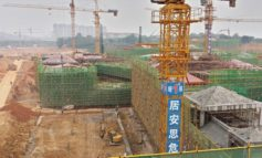 Città del Cinema in Cina: quartiere italiano completato, umbre il 30% delle aziende presenti