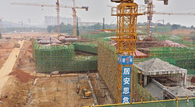 Changsha cina cinema Guangzhou HBrothers norcia cronaca economia
