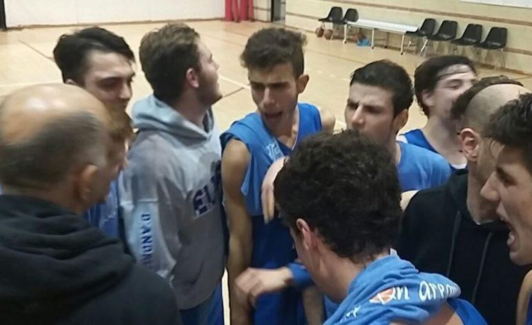 basket eccellenza ellera orvieto pallacanestro sport ellera-chiugiana sport
