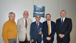 Industria 4.0: Roberto peccini nuovo presidente di Federmanager Perugia 4