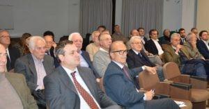 Industria 4.0: Roberto peccini nuovo presidente di Federmanager Perugia 2