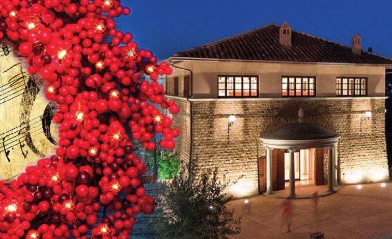 Natale in musica: a Solomeo torna la magia del Christmas Carols