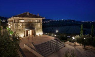 Ouverture Teatro Cucinelli, riprendono gli appuntamenti per la stagione 2020/2021