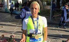Podismo, la L'Unatici di Ellera alla Sorrento Half Marathon con Viola Tinè