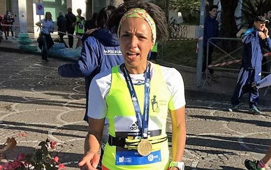 ellera half marathon l'unanuova l'unatici maratona podismo sorrento sport ellera-chiugiana sport