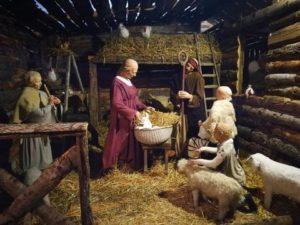 A Corciano è già Natale: inaugurato il presepe e le altre iniziative per le fetività 1