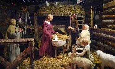 A Corciano è già Natale: inaugurato il presepe e le altre iniziative per le fetività