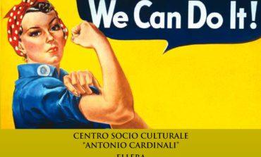"""Il diritto di voto alle donne raccontato dai ragazzi delle scuole: sabato l'evento al Centro socio-culturale """"Cardinali"""""""
