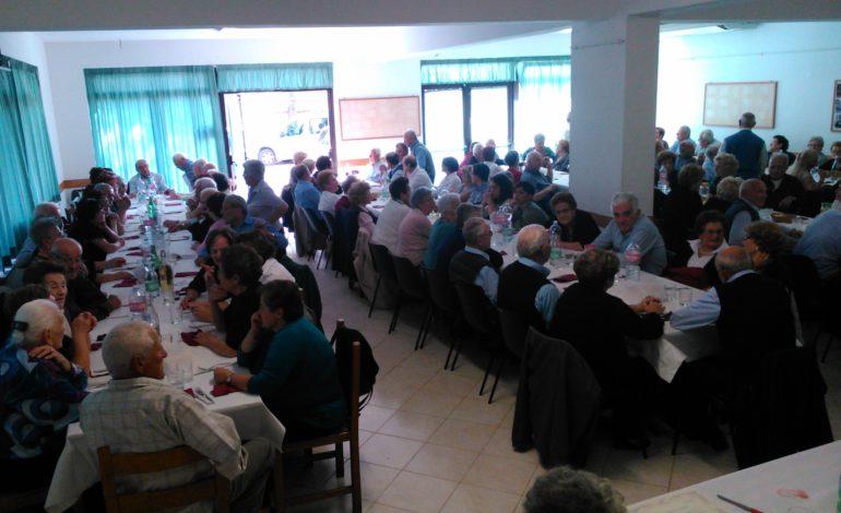"""Gli anziani per gli anziani: raccolti fondi per i terremotati del Centro """"A.Cardinali"""" di Ellera"""