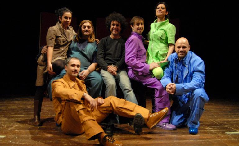Torna l'improvvisazione teatrale al Teatro della Filarmonica di Corciano